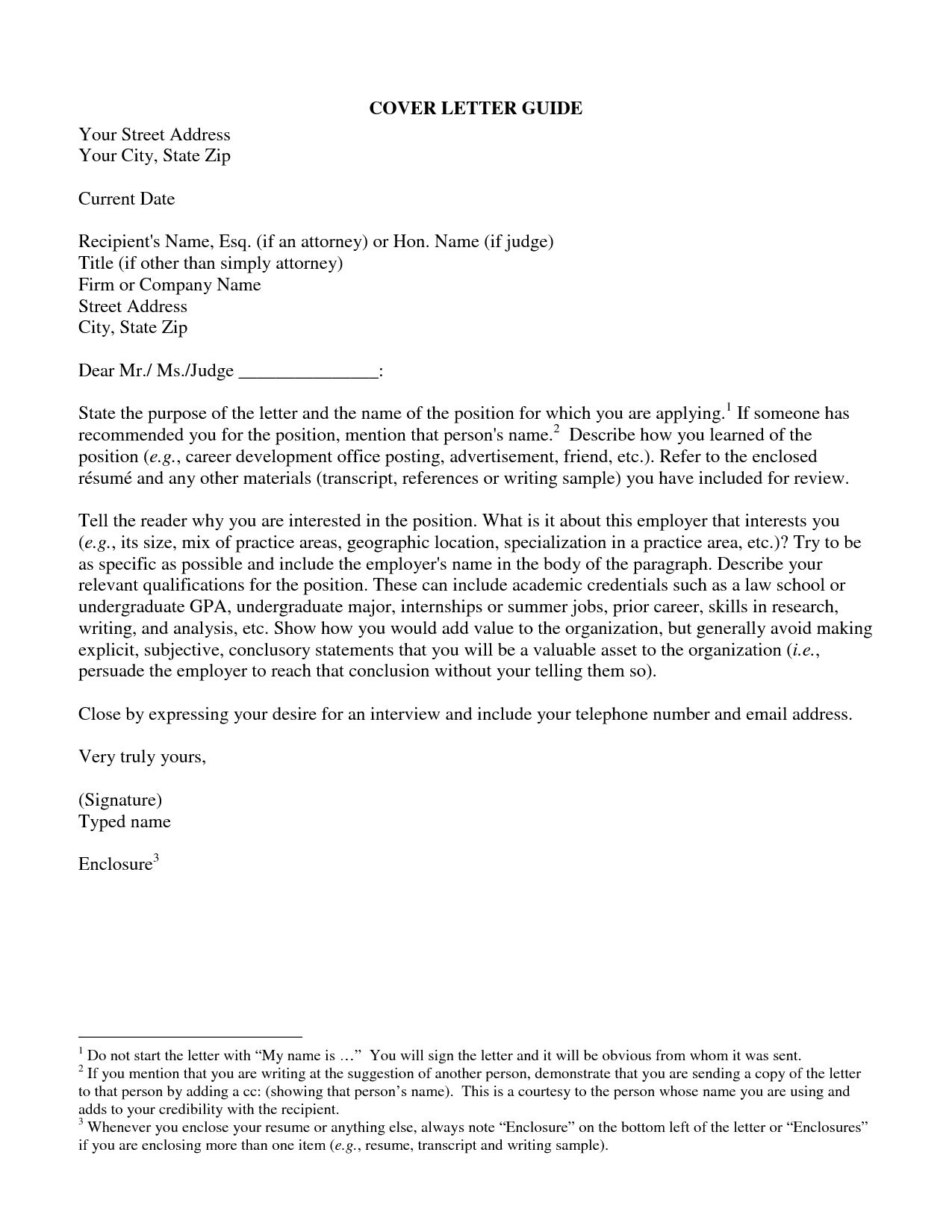 Solicited Cover Letter Sample The Best Application For Accountant