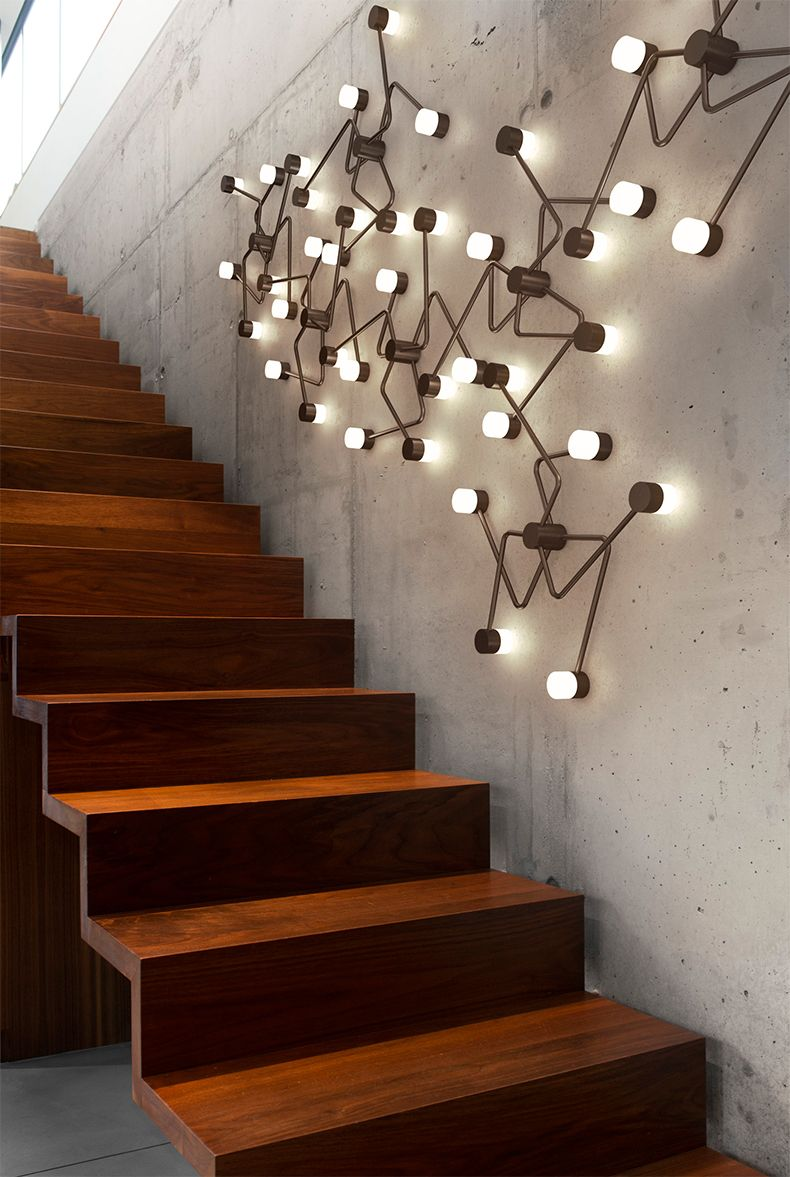 interior design blog introducing the adaptable designs of cvl luminaires haute living - Industrial Interior Design Blog