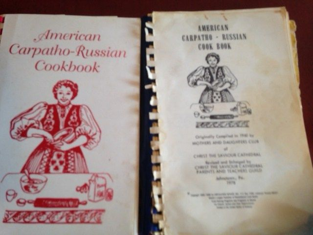 """Photo of This recipe is older than I am.  It is from the """"church cookbook"""" from the…"""