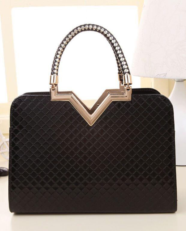 Shoulder Purse and Handbag