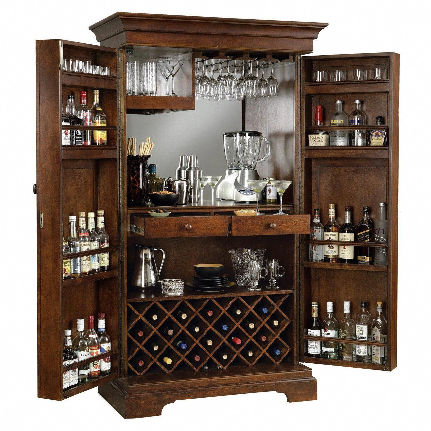 Apartment By Jo Mill Hyde Liquor Cabinet Ikea Bars For Home