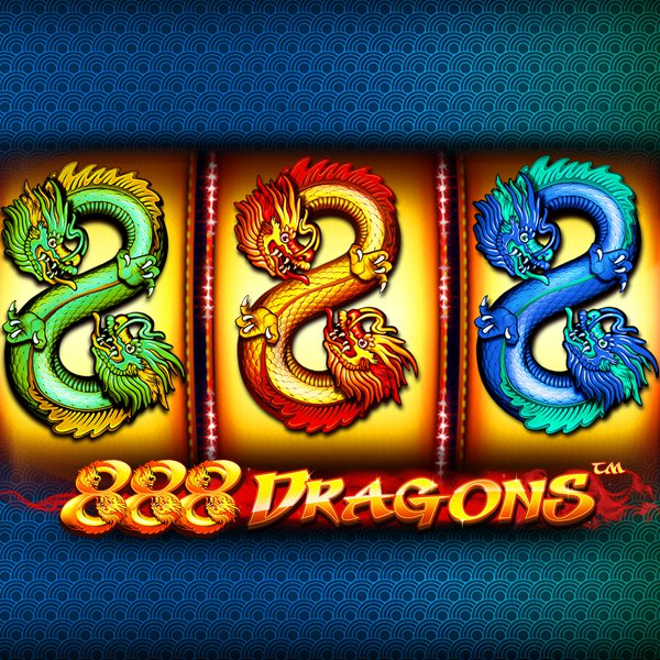 888 Dragons Agen Casino Games Slot Online