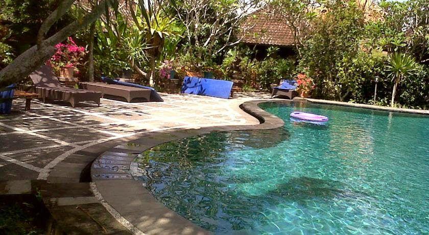 Hotel Bali Arjana Bungalows 2
