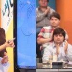 """Carmen Gloria Arroyo y """"La Jueza"""" lideran las tardes"""