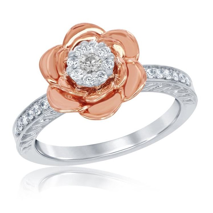 We Re In Love With The Enchanted Disney Fine Jewelry