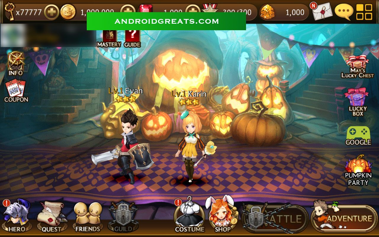 Pin by Jason Purcell on Seven Knights hack mod apk - gold