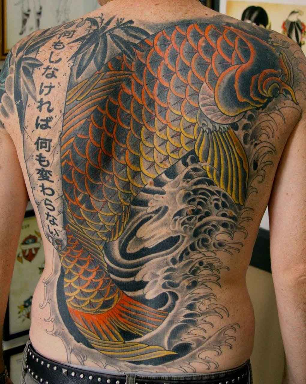 Pin By Ramandeep Singh On Tattoos Japanese Tattoo Koi Tattoo Japanese Tattoo Designs
