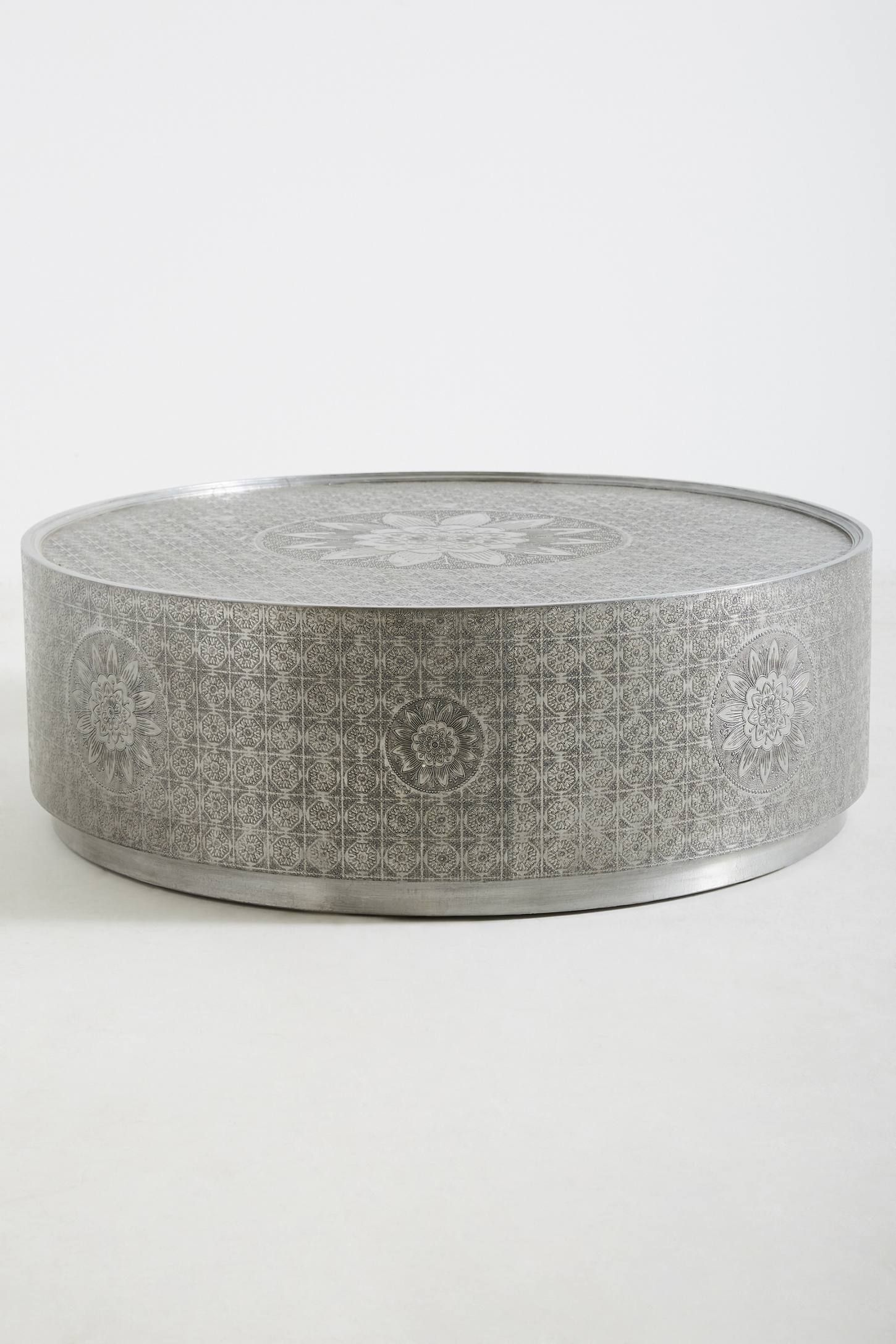Embossed Cisse Coffee Table Coffee Table Nyc Coffee Shop Modern Furniture Makeover
