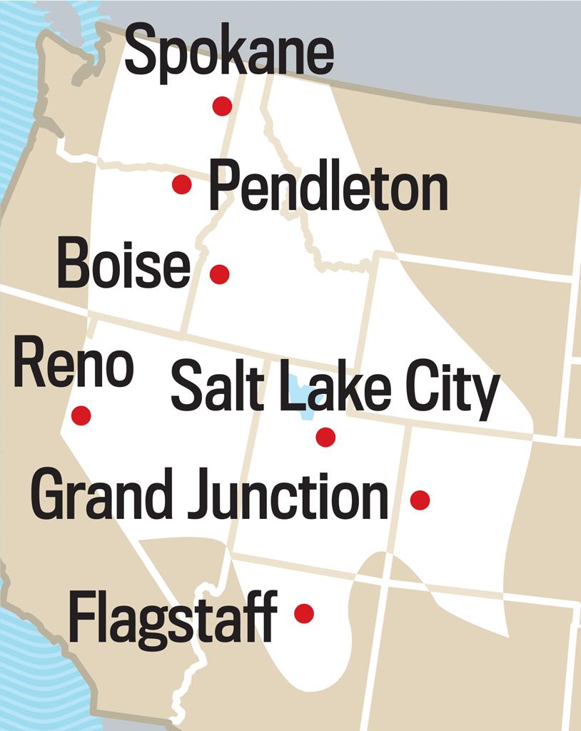 2020 Long Range Weather Forecast For Salt Lake City Ut Old Farmers Almanac Salt Lake City Utah Lake Havasu City Az