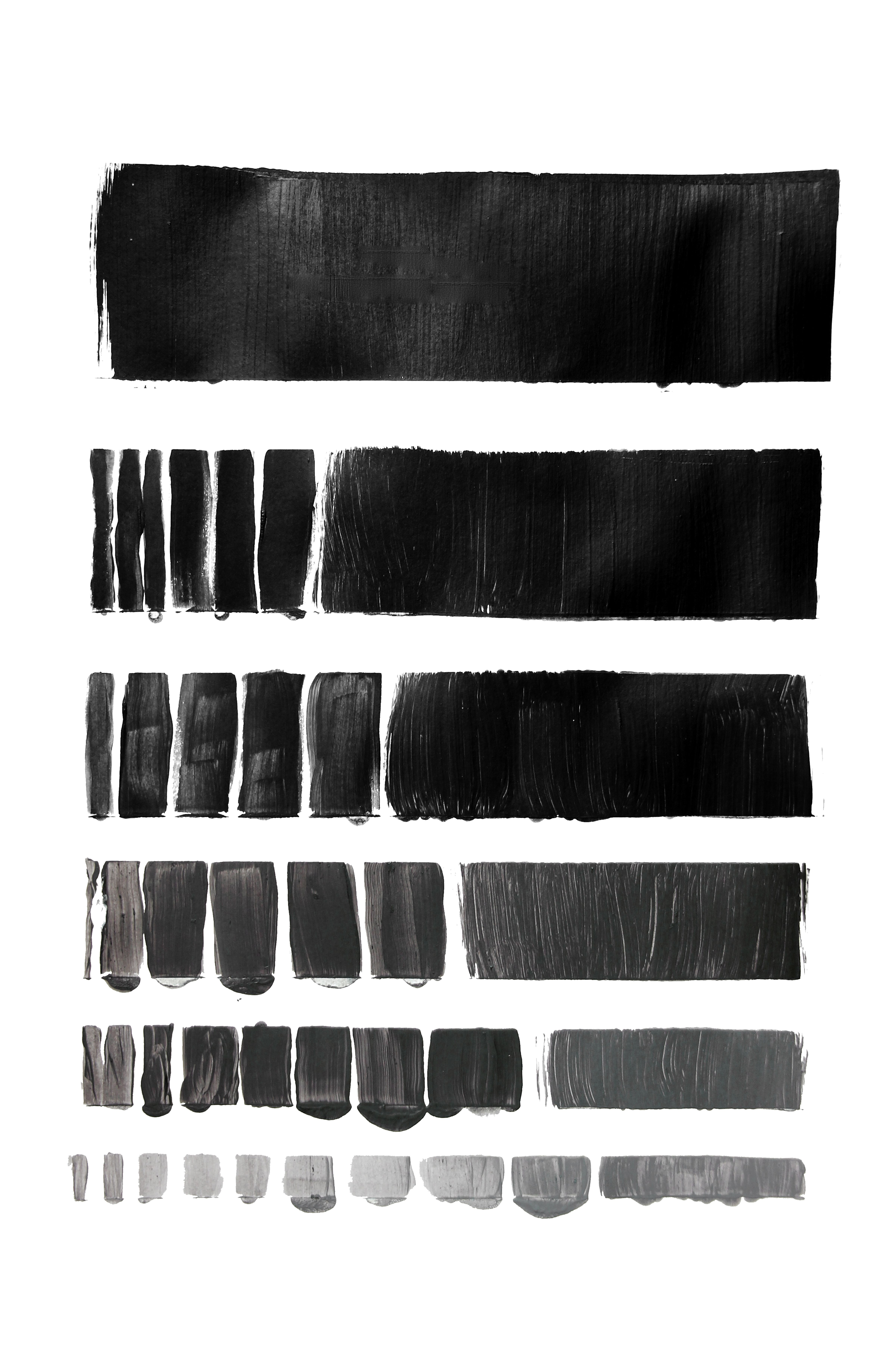 Black Grey Minimalist Poster Print Artprint Handmade Acrylic Paint Minimal Art Flowing Colors Unframed Downlo Minimalist Iphone Minimalist Art Wall Paper Phone