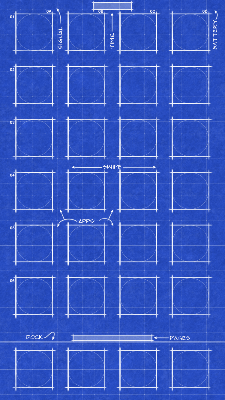 looking for a new wallpaper for your iphone then try these blueprint wallpapers on your iphone these blueprint wallpapers give your device a unique look