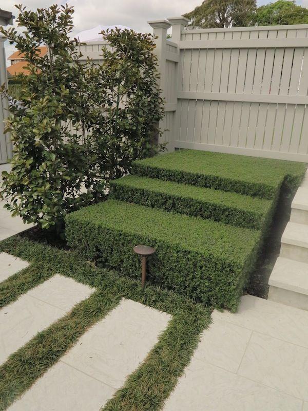 Auckland Garden DesignFest Nov 2013 | Front yard landscaping
