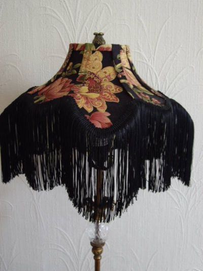 Product Listing - lampshades