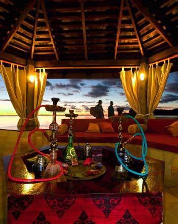 shisha bar business plan