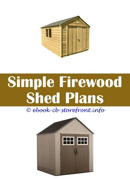Free Barn Shed Plans 12x16 Style