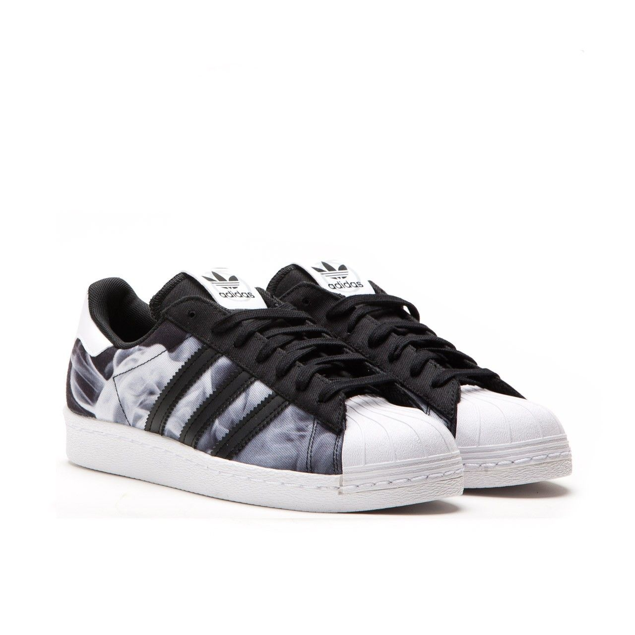 basket adidas superstar 80s w