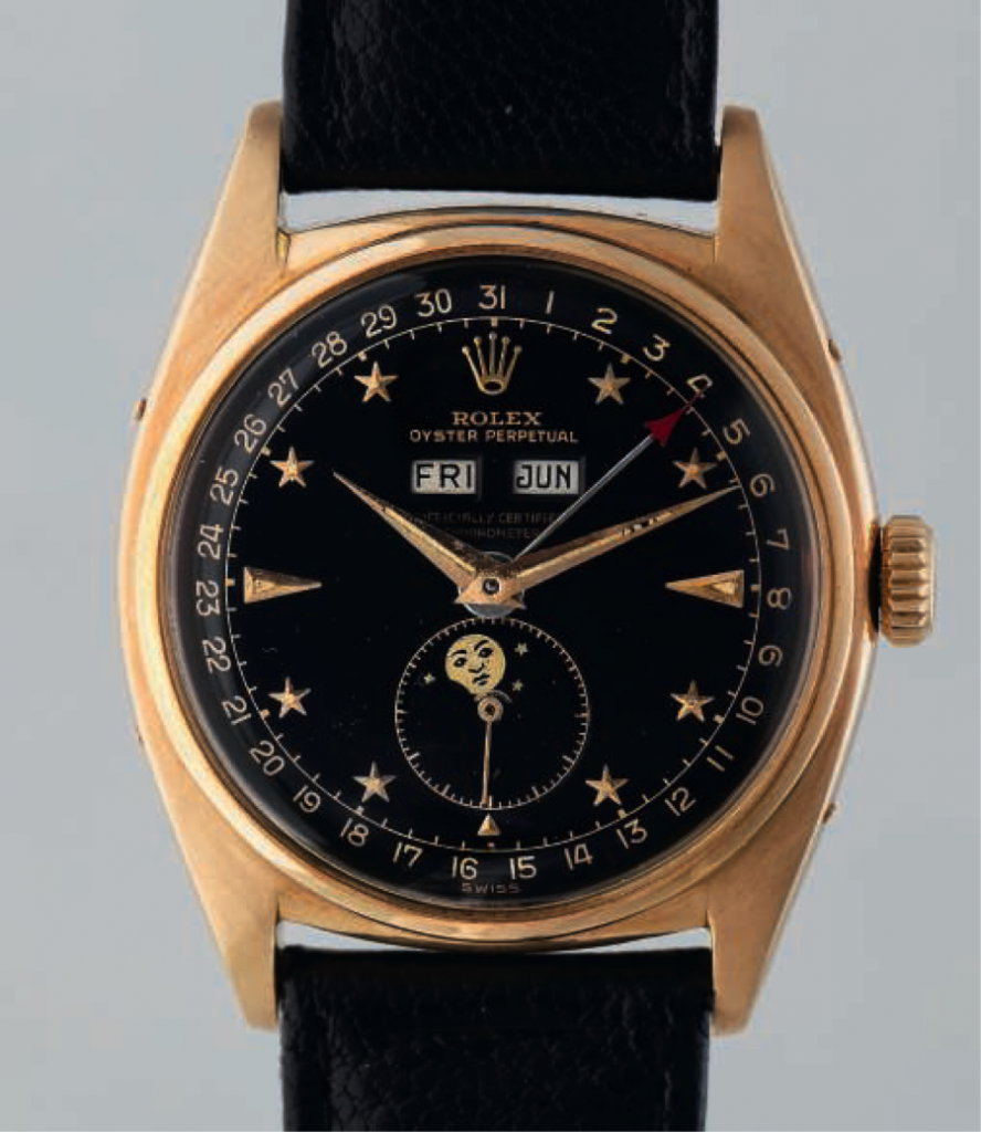 4 Ultra Rare Gold Rolex Watches Coming To Auction Bob S Rolex Watches Blog Gold Rolex Rolex Watches