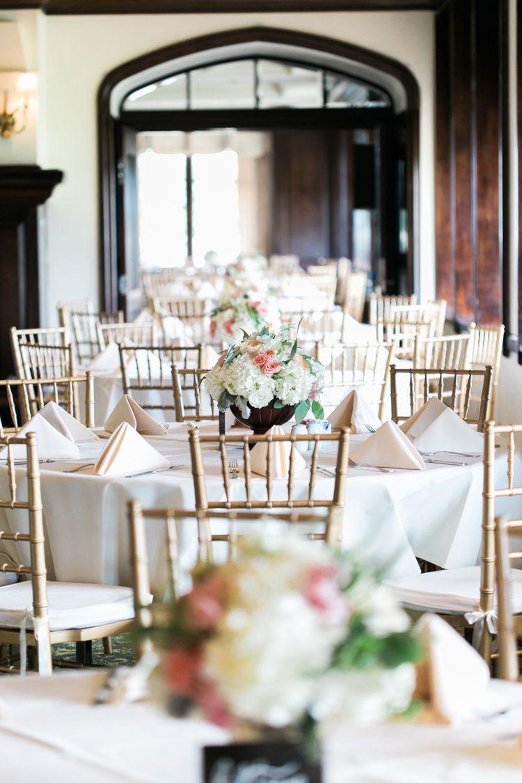 Stonebridge Ranch Country Club Wedding Reception Venue In McKinney Texas By