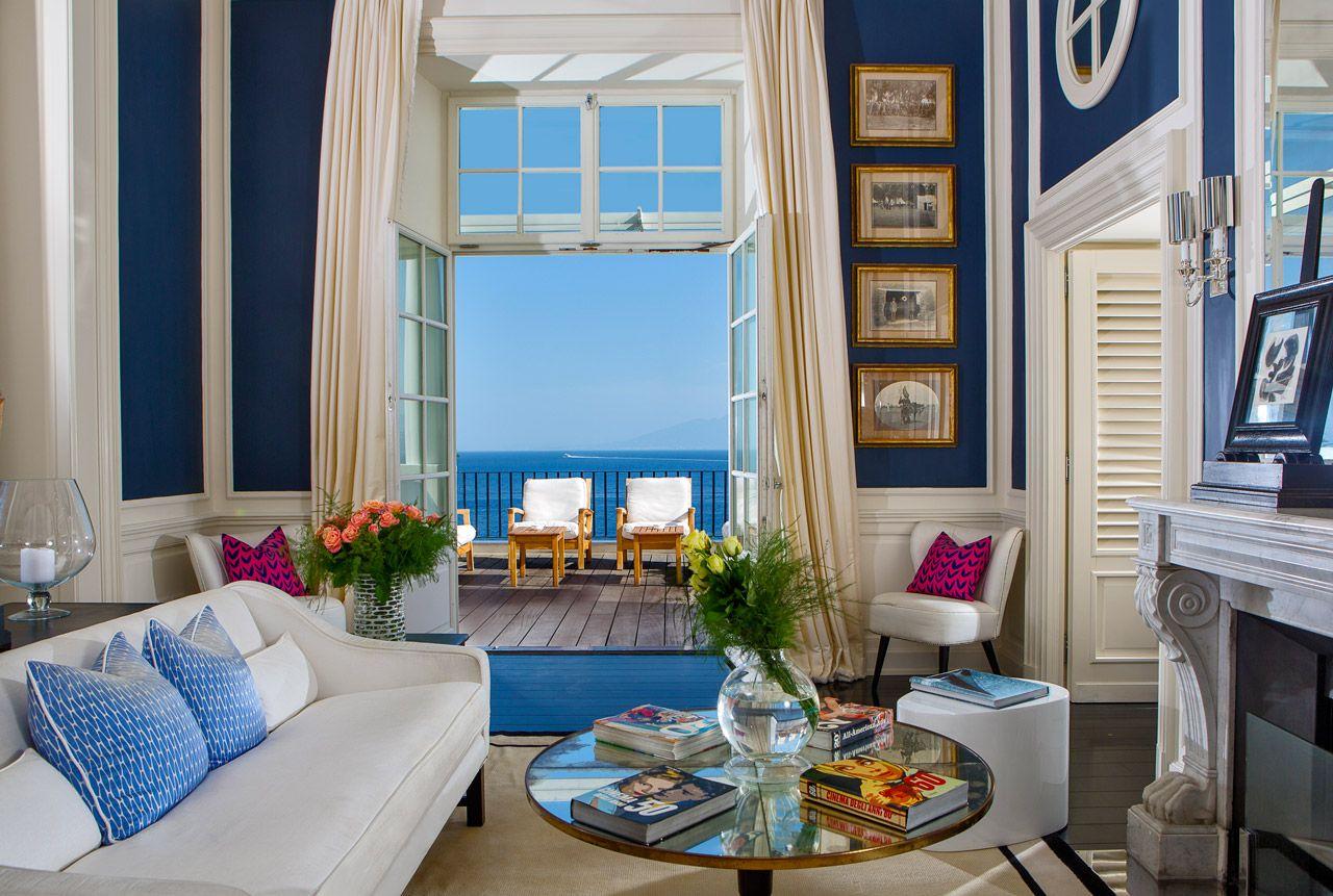 Jk Place Capri j.k.place capri hotel - luxury hotel capri - five stars hotel in