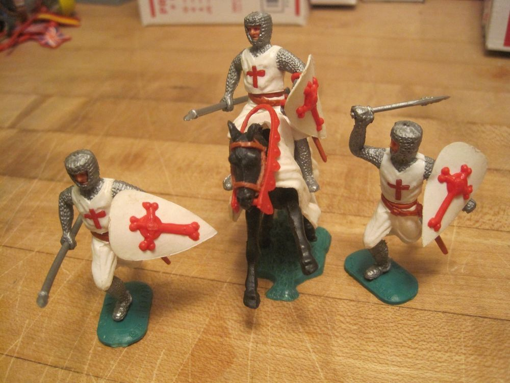 Knights Castle Toys