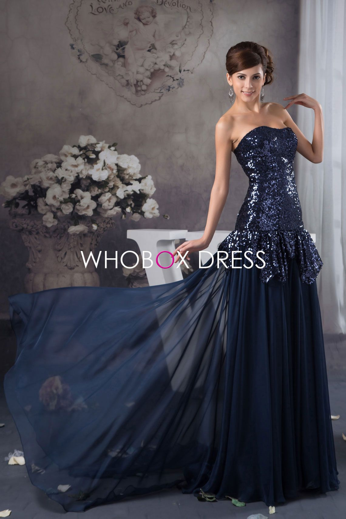 Evening gown evening gowns want it pinterest gowns sequins
