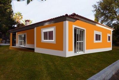 6 Lindas Imagenes De Casas Pintadas Por Fuera Casas Pintadas Exterior Casas Pintadas Imagenes De Casas