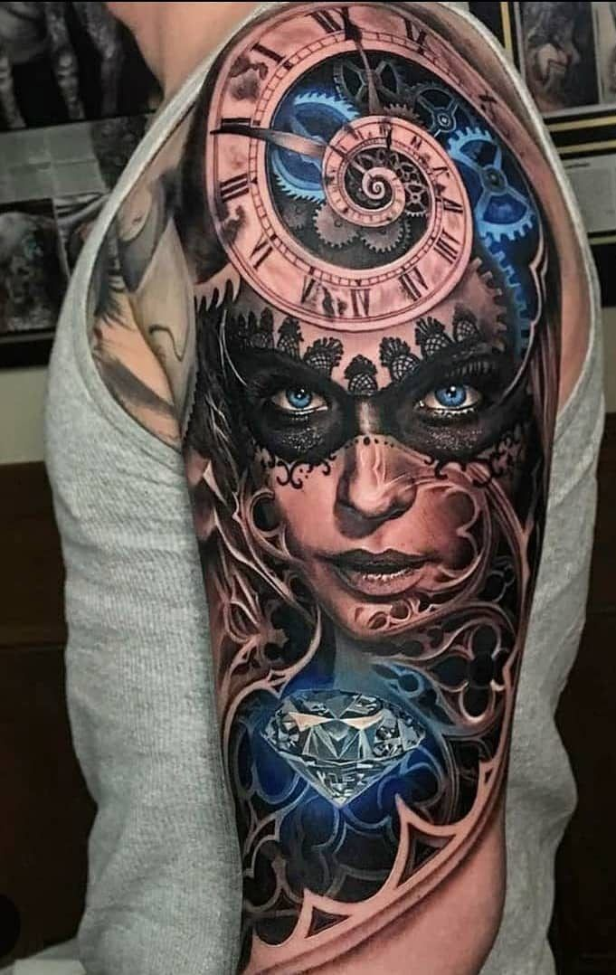 42 Best Arm Tattoos Meanings Ideas And Designs For This Year Page 26 Of 42 Womensays Com Women Blog In 2020 Cool Arm Tattoos Tattoos For Guys Tattoos
