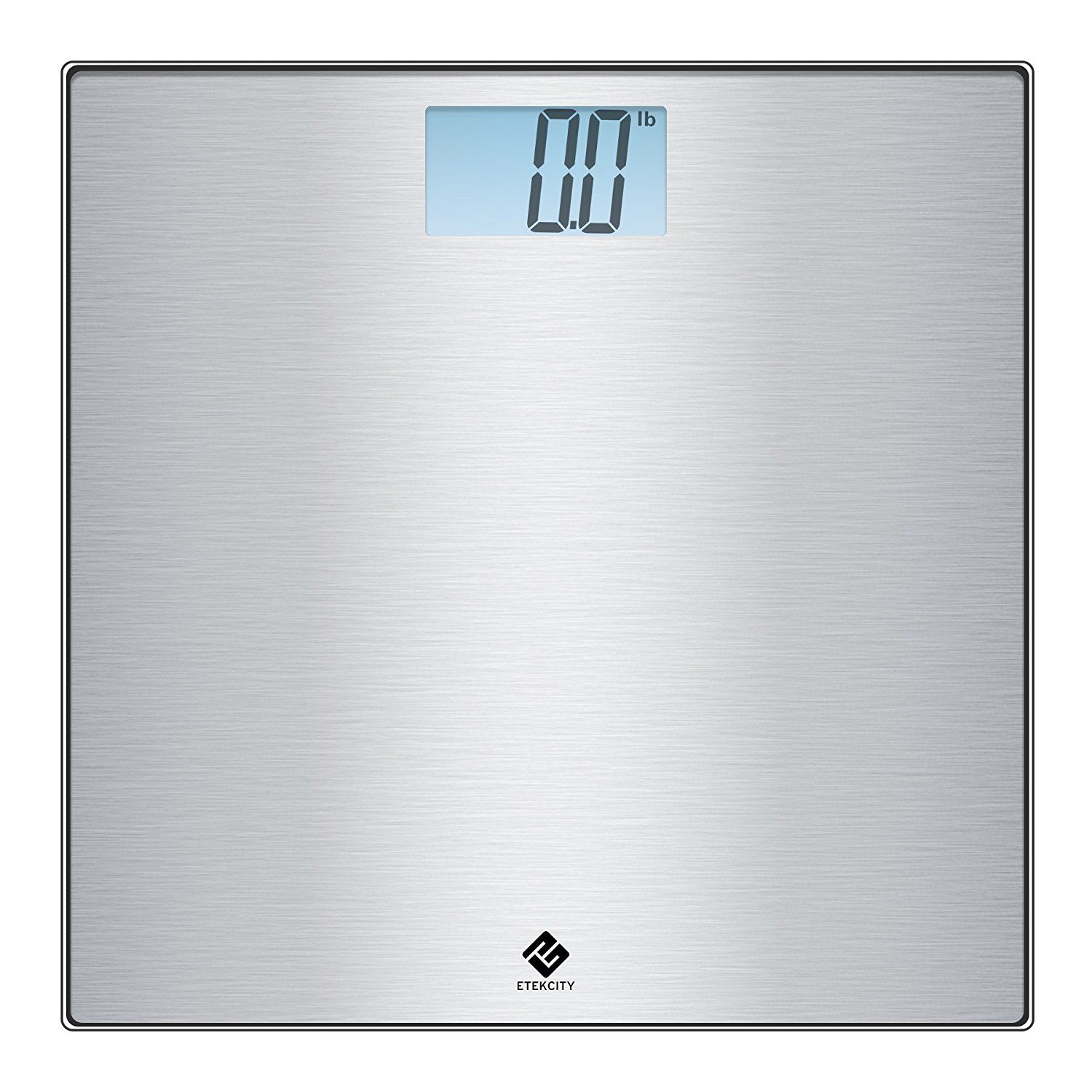 Etekcity Digital Stainless Steel Body Weight Bathroom Scale 400 Pounds Check This Awesome Product By Going T Body Weight Scale Weight Scale Bathroom Scale