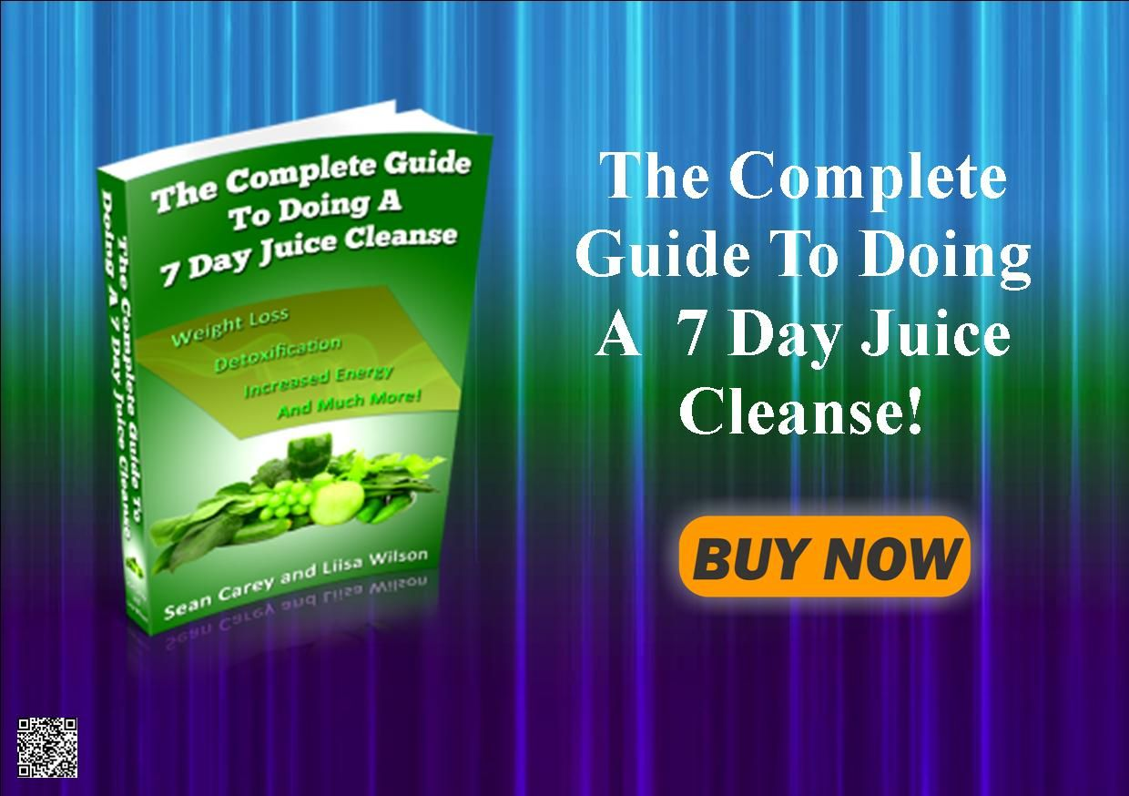 The Complete Guide To Doing A 7 Day Juice Cleanse! http://86d20zu5qja1es5cepocf5v4hj.hop.clickbank.net/?tid=ATKNP1023