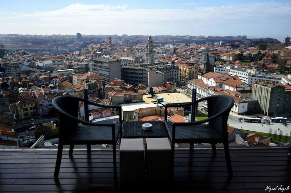 As melhores esplanadas de Portugal: Parte 1, Porto e Braga | Rui e Tiago Vilaça