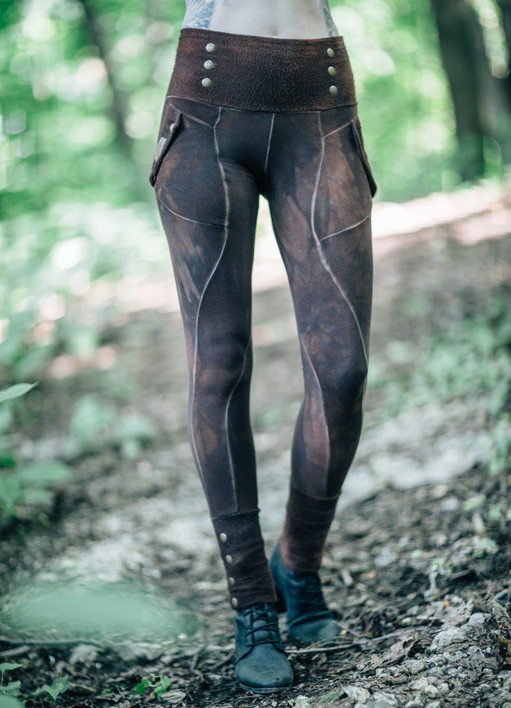 0e80780e2afd0d Limited Edition Battalion militia trouser leggings – crossfox ...