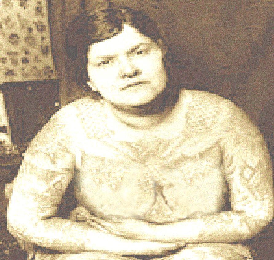 "More of the story in ""Garnet"" by Nancy B. Brewer---www.nancybbrewer.com"