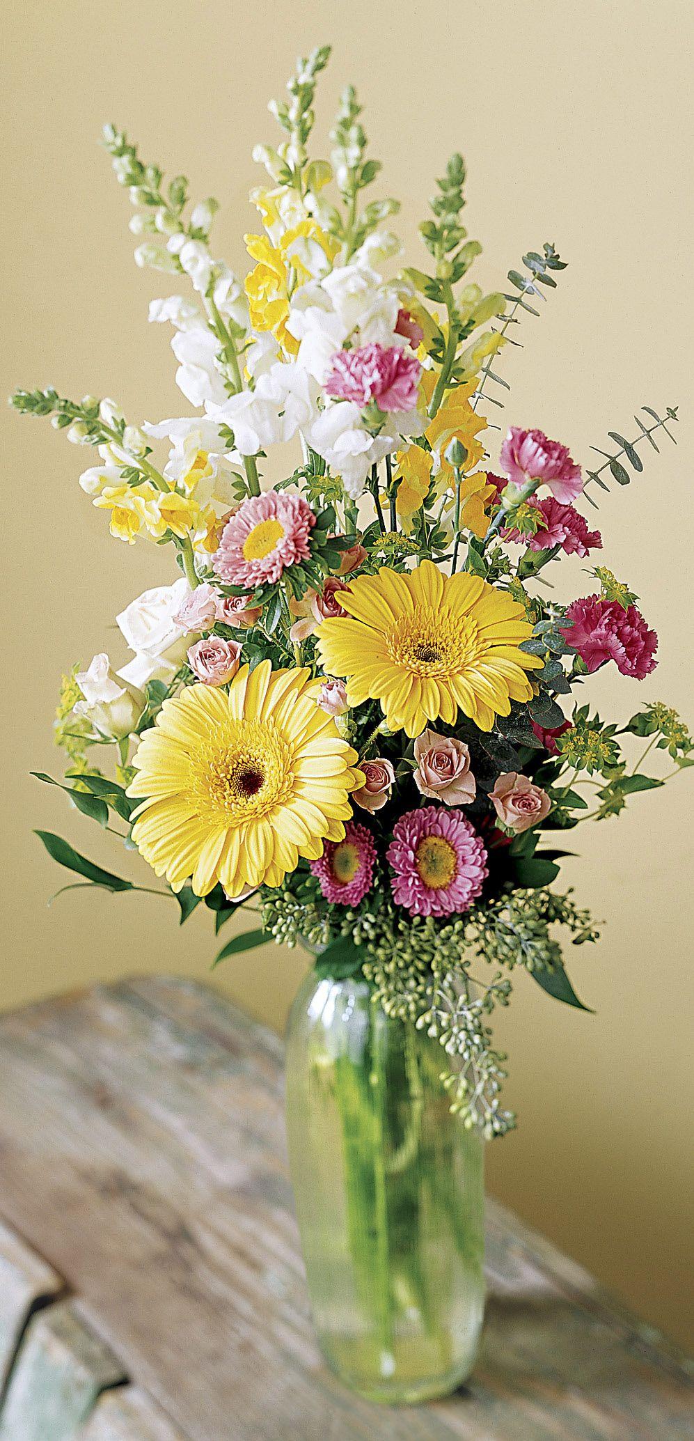 C50 3082 Sweet Cheer Bouquet Beautiful Flowers Arrangements