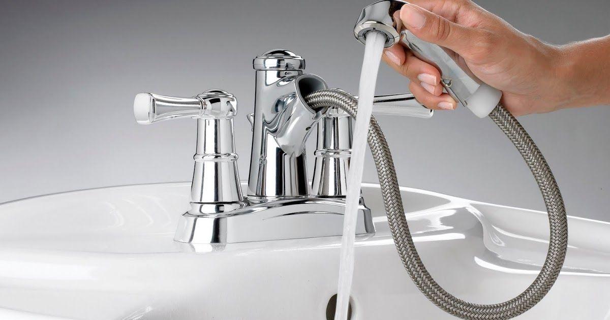 Bathroom Sink Faucet Valve Types Dengan Gambar