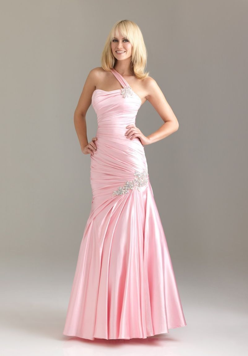 Cute Pink Prom Dresses - Ocodea.com