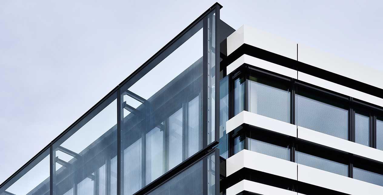 Fassadenbau Bedachungen ...