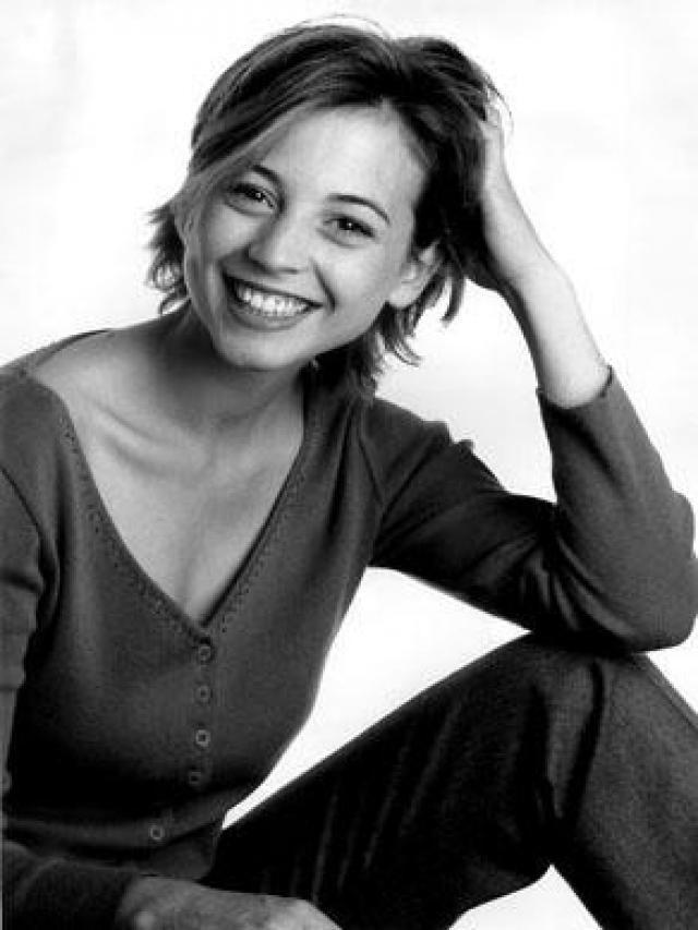 Leonor Watling. Las actrices de España. N.en 1975 en Madrid
