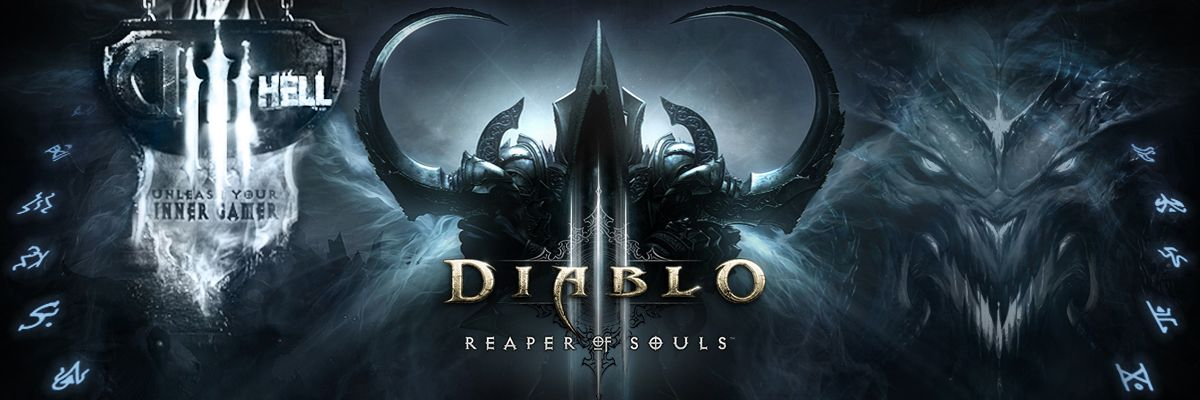 diablo3 reaper of souls wallpaper artwork maltheal d3 diablo 3