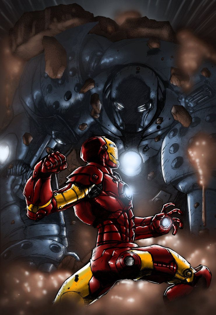 Iron Man Vs Iron Monger Iron Man Superior Iron Man Iron Man Tony Stark