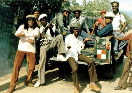 dancehall culture