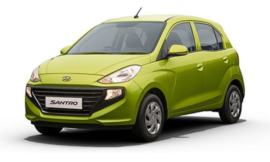 Hyundai Launches the 2018 Santro in India, Price Start at Rs ... on fiat punto india, santro car in india, honda brio india, volkswagen models in india, santro hyndai ranges in india, honda city india, hyundai atos 2007, toyota cars in india, hyundai car prices, honda civic india, tata cars in india, chevrolet spark india, hyundai santa fe, honda jazz india, honda accord india, cardekho india, hyundai atos car,