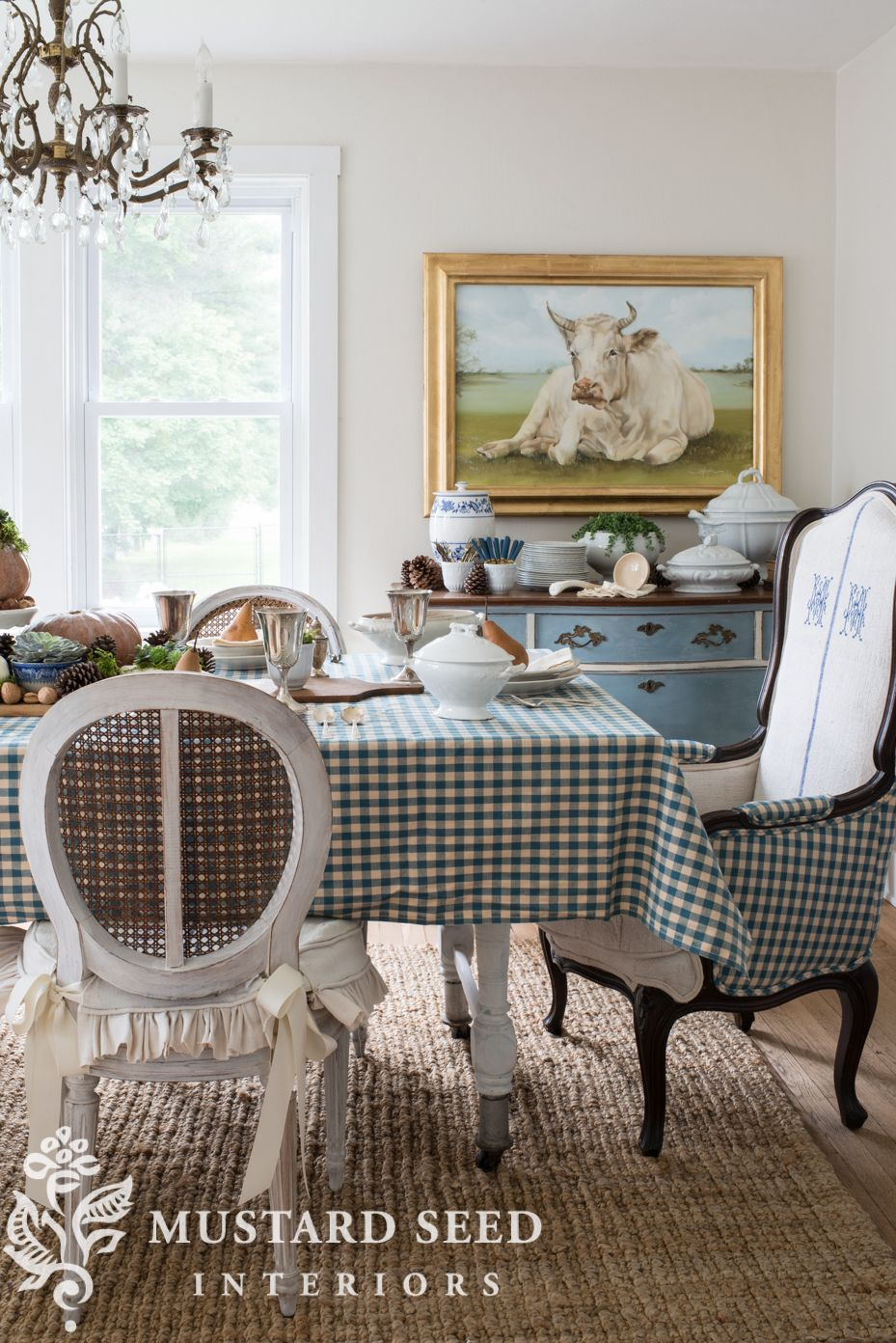 the best view in the house Slipcovers for chairs, Dining