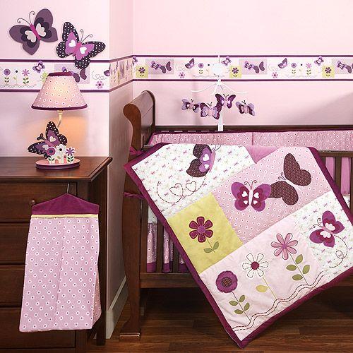 Provence Girl Crib Bedding Sets Crib Bedding Girl Baby Bed