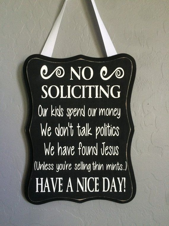 No soliciting sign funny signs wooden sign no solicitors #nosolicitingsignfunny No soliciting sign funny signs wooden sign no solicitors #nosolicitingsignfunny