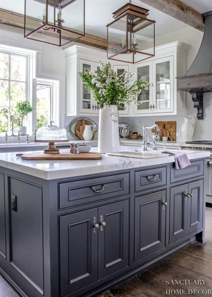 11 Best Country Kitchen Ideas and Decorations for Remodeling Your Kitchen images