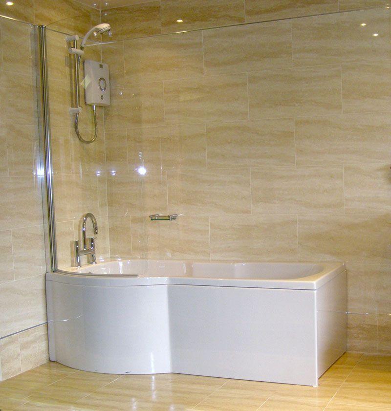 Bathroom Floor Replacement: Simple Bathroom Tiles 285x300 DIY