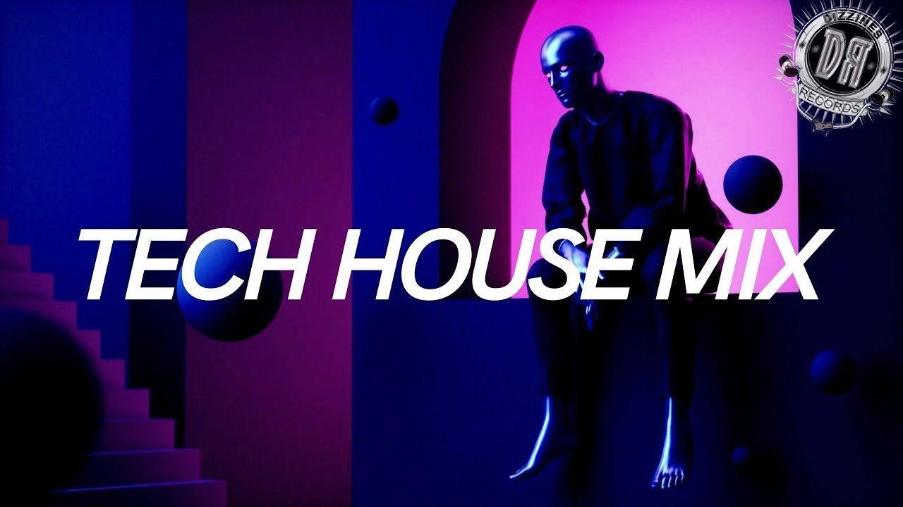 Tech House Mix 2019 Cloone Hot Original Mix Le Pera Records Ibiz Tech House Artist Album Music Songs