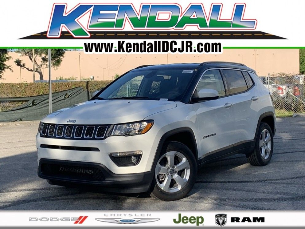 The Truth About 2020 Jeep Compass Design Is About To Be