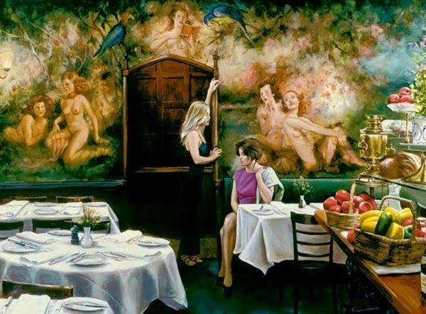Impressioni Artistiche : ~ Harry McCormick ~