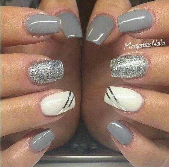 Pin by katy asanzs on uaa pinterest nail nail manicure and nail art designs 66 best nail art designs nail my polish prinsesfo Image collections